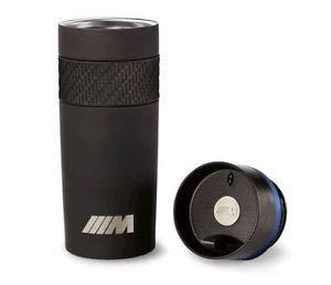 BMW nieuwe originele M Sport Collection thermobeker glas zuiger 80232454742