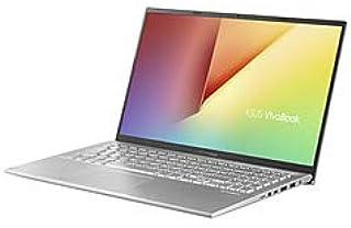 ASUS (エイスース) ノートパソコン VivoBook 15 X512DA トランスペアレントシルバー X512DA-BC884TS [15.6型 /AMD Ryzen 5 /SSD:512GB /メモリ:8GB /2020年12月モデル]