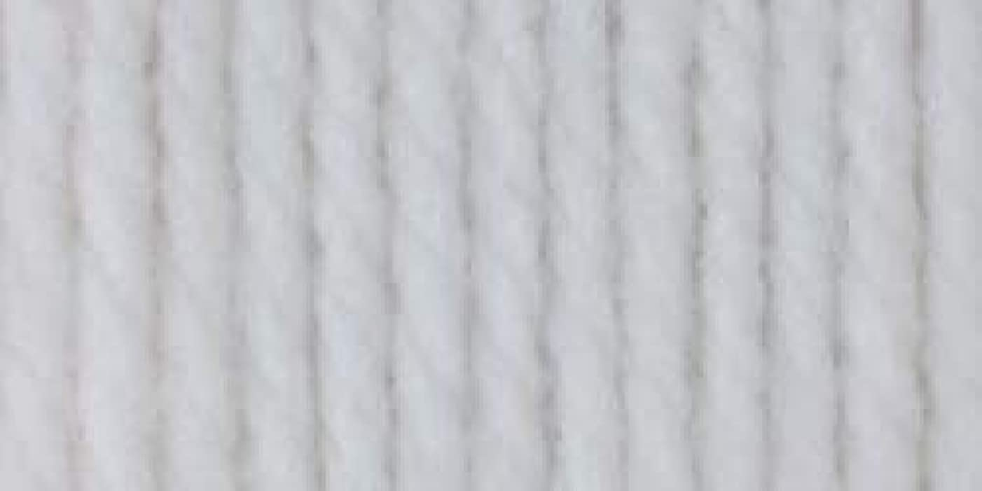 Bulk Buy: Bernat Softee Chunky Yarn (6-Pack) White 161128-28005