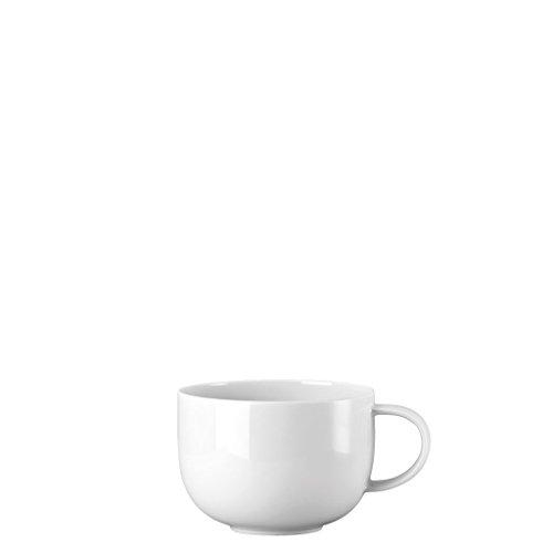 Rosenthal - Suomi New Generation Cappuccino-Obertasse Weiß 0,3 l