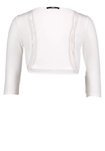 Vera Mont Bolero-Jacke Weiß, 42 Damen