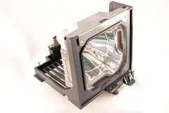 Lámpara compatible DT00621 para videoproyector HITACHI CP-S235