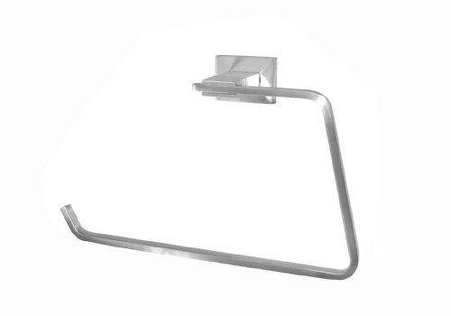 rostfritt stål design handdukshållare badrum toaletthållare