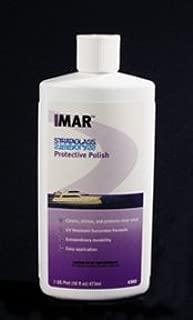 Imar Strataglass Protective Polish #302 16 Fl. Oz. Bottle
