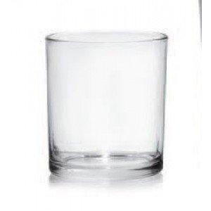 Linda 6 verres de 220 cc. adaptés pour lave-vaisselle
