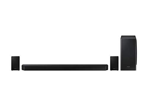 SAMSUNG hw-q950t q Symphony True Dolby Atmos 2020 Barra de Sonido 9.1.4ch 5 hw-q950t/zf