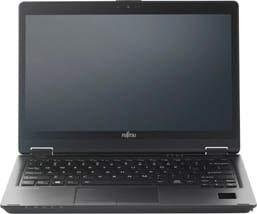 Fujifilm - Fujitsu notebook 2 in 1 lifebook p728 monitor 12.5 hd touch screen intel core i5-8250u quad core ram 8gb ssd 256gb 1xusb 3.0 windows 10 pro
