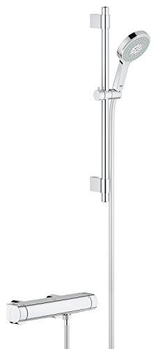 Grohe Grohtherm 2000 - NEW termost. ducha visto +ducha Ref. 34281001