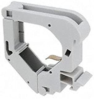 Connector Accessory, RJ Industrial DIN Rail Outlet, RJ45 Keystone Jack Connectors