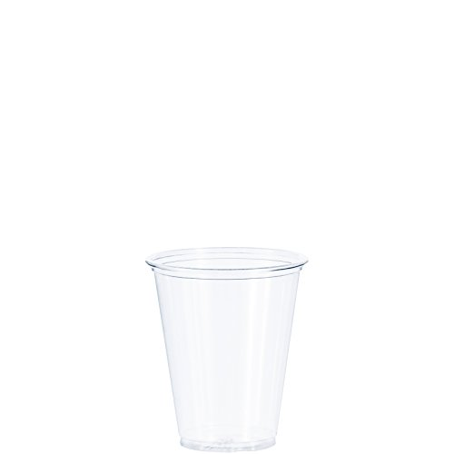 1000 ct plastic cups - 6
