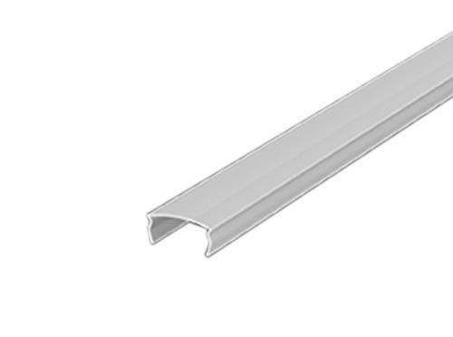 FARO BARCELONA Difusor opal, 2 metros, para perfiles de tiras led, de...