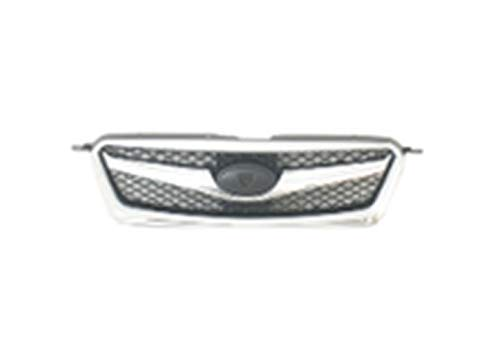 Sherman Replacement Part Compatible with SUBARU LEGACY Grille assy (Partslink Number SU1200142)
