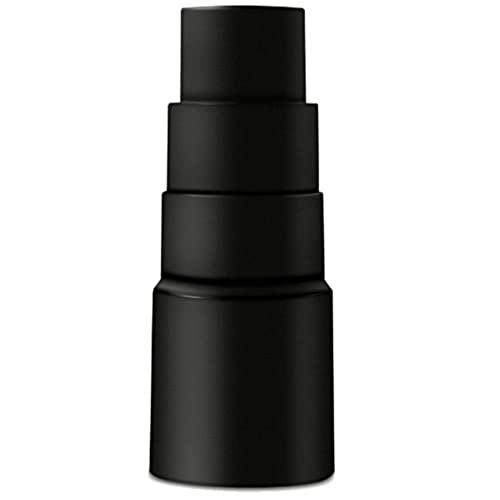 LODCC Herramienta eléctrica Universal para aspiradora de 3 Piezas - Adaptador de Manguera de extracción de Polvo(26, 5 mm, 32, 5 mm, 34, 5 mm, 40, 5 mm) para Adaptador de aspiradora Está Seguro