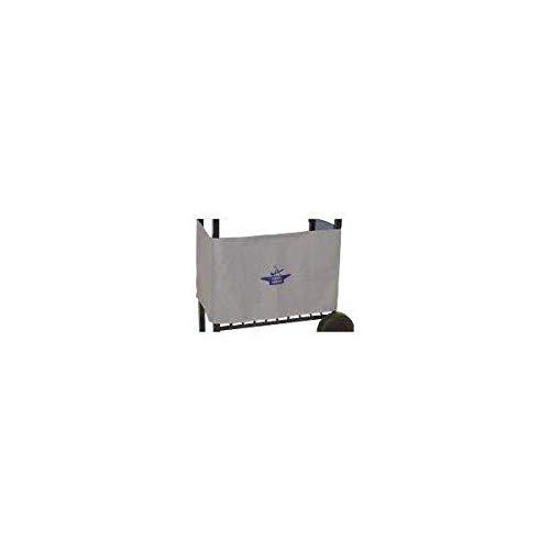 Forge Adour - Toile d'habillage pour Chariot 750 - FOGTOHBOUTEILLE750