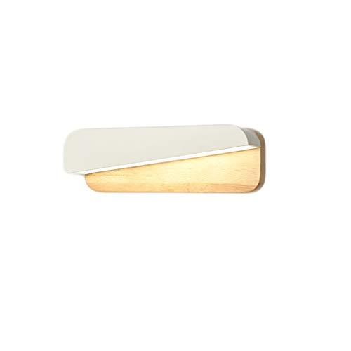 HXF-wandlamp voor de slaapkamer, nachtwandlamp, modern, minimalistisch, creatieve spiegelkast, spiegelkast, opslag, wandlamp, mode