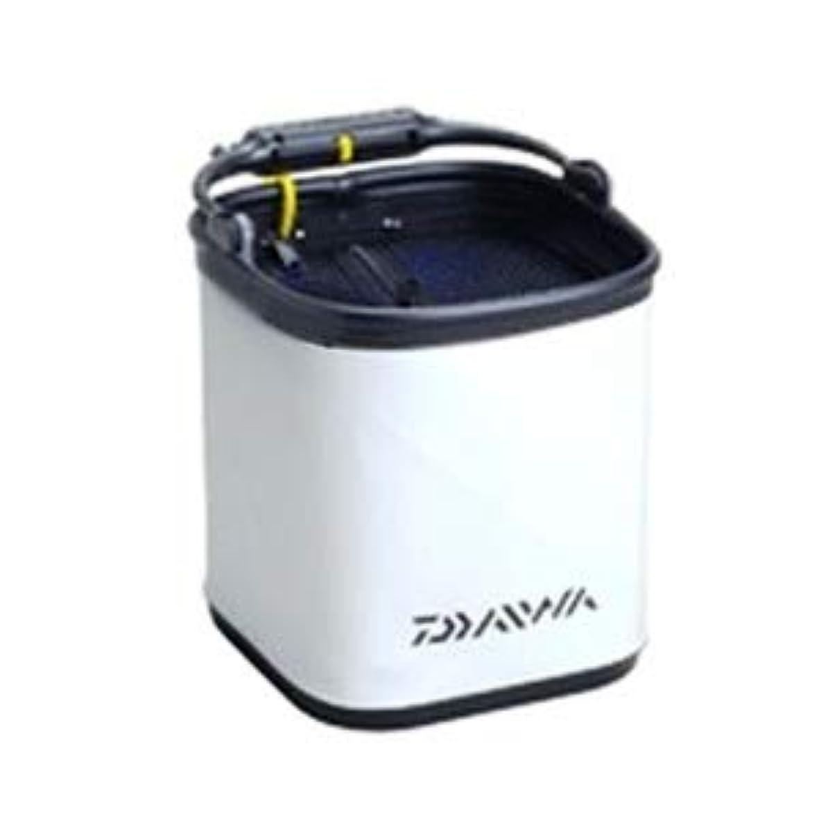 指定腐敗ジャケットダイワ(Daiwa) 活かし 水汲み バケツ M21CM(H) ホワイト