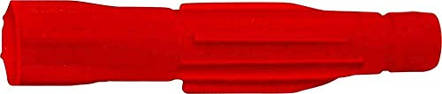 Hüfner Dübel Steckdübel 36 mm 6 mm 827176 100 St.
