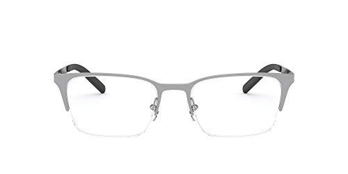 ARNETTE An6126 Makaii Metal Rectangular Prescription Gafas Marcos