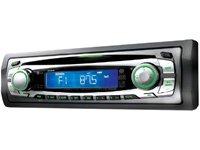 LG LAC M 3600 R MP3-CD-Tuner Silber/schwarz