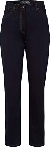 Raphaela by Brax Damen Style Corry Fay Jeans, Blau, 40