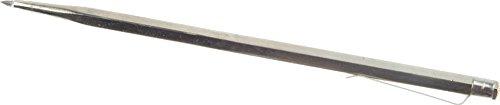 Haromac, 05400000SB, Carbide scriber con clip 150mm