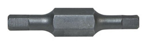 Replacement Bits 1/8 and 9/64-Inch Hex, 2-Piece Klein Tools 32550