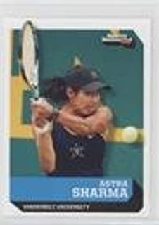 Astra Sharma (Trading Card) 2011-Now Sports Illustrated for Kids - [Base] #441