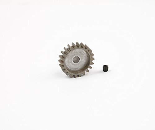 Robitronic Motorritzel Modul 1 24Z Bohrung 5mm