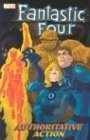 Fantastic Four Volume 3: Authoritative Action TPB: Authoritative Action v. 3 (Fantastic 4 (Numbered Paperback)) by Mark Waid (1-Feb-2003) Paperback