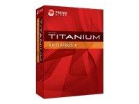 Titanium Antivirus 2011