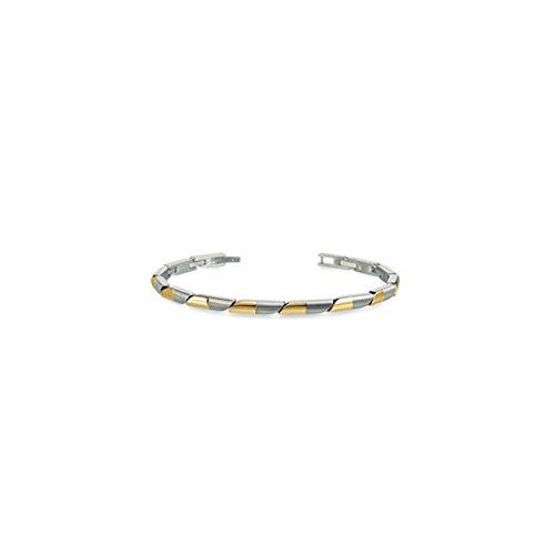 Boccia Damen-Armreif Titan 20 cm - 03008-02