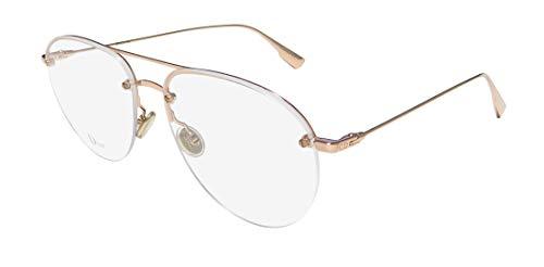 Dior Brillen STELLAIRE O11 ROSE GOLD Damenbrillen