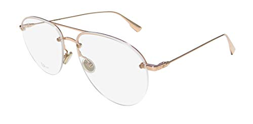 Dior Brillen STELLAIRE O11 ROSE GOLD Damenbrillen