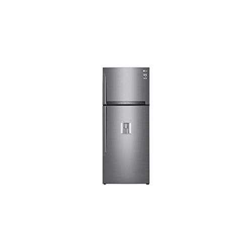 Réfrigérateur congélateur haut GTF7043PS