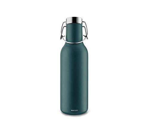 Eva Solo Cool Isolierflasche 0,7 l Petrol