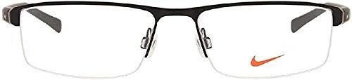 Eyeglasses NIKE 8097 001 Satin Black