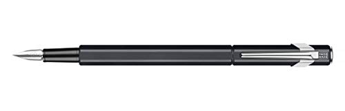Caran d´Ache 0840.009 Füllhalter Classic Line Schwarz