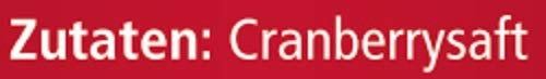 Rabenhorst Cranberrysaft - 5