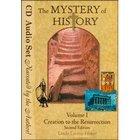 Mystery of History V1 2nd Edition Audio CD Set