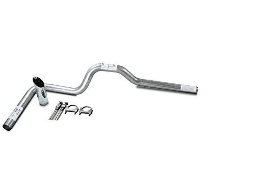 09 silverado exhaust system - 2