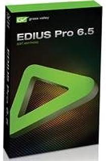 Grass Valley EDIUS Pro 6.5 アカデミック版(Education版) 日本語対応 [並行輸入品]
