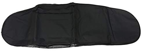 Why Should You Buy Calces365 Universal Large Black Padded Detector Carry Bag for Metal Detector 54 I...