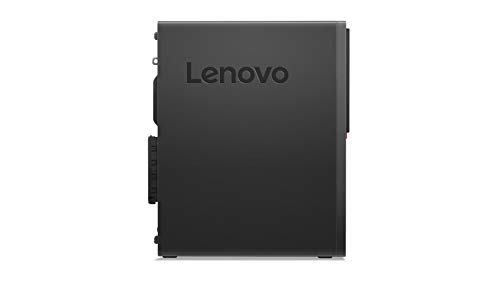 Lenovo ThinkCentre M720 3,6 GHz Intel® Core™ i3 der achten Generation i3-8100 Schwarz SFF PC - PCs/Workstations (3,6 GHz, Intel® Core™ i3 der achten Generation, 8 GB, 256 GB, DVD±RW, Windows 10 Pro)