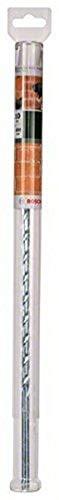 Bosch 2609255442 400mm Masonry Drill Bit with Diameter 10mm