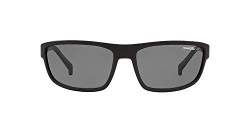 Arnette Sonnenbrille PORROW (AN4259) Negro matte black 63