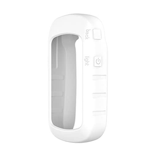 CandyT Funda Protectora de Silicona Funda Protectora contra Huellas Dactilares Funda Duradera Funda para prevención de arañazos de Polvo (Blanco 57,4 * 105 * 28 mm)