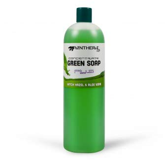 Panthera Green Soap Plus Concentrate 1000ml