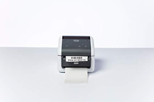 Brother TD-4520DN Impresora de Etiquetas