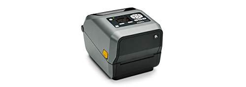 Zebra ZD620t, 8 Punkte/mm (203dpi), VS, RTC, Display, EPLII, ZPLII, USB, RS232, Ethernet