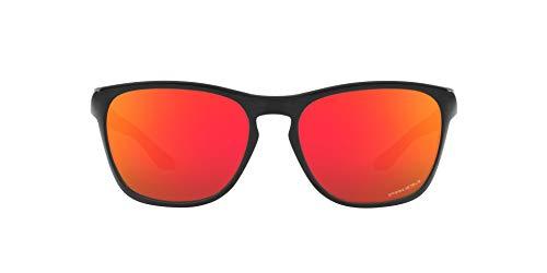 Oakley Gafas de Sol MANORBURN OO 9479 Black Ink/Prizm Ruby 56/17/149 hombre
